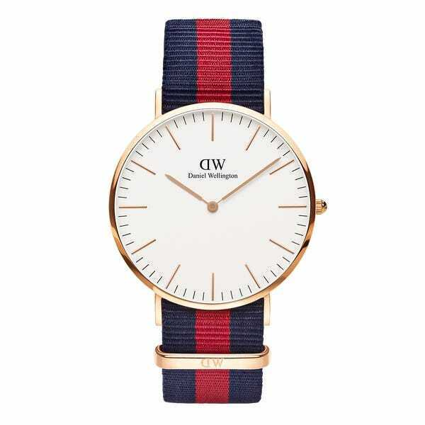 Daniel Wellington DW00100001
