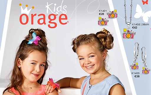 Orage kids 2018