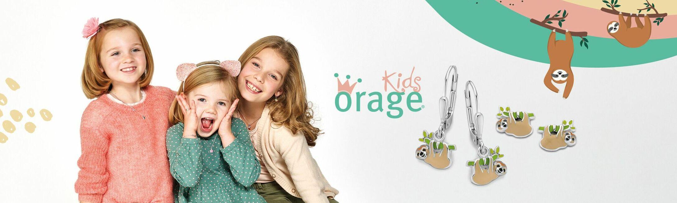 Orage Kids Eversen