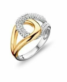 Silver Rose Ring R2000G
