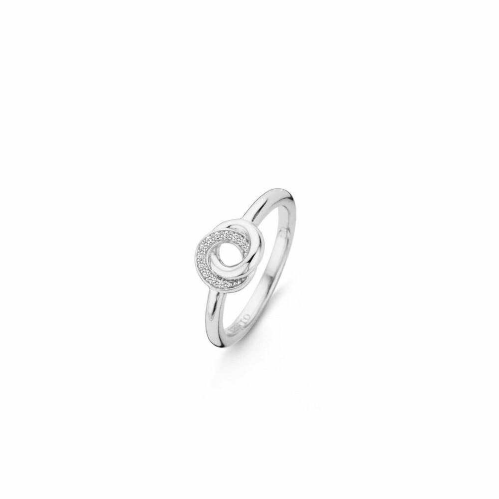 Ti Sento, ring 12142ZI
