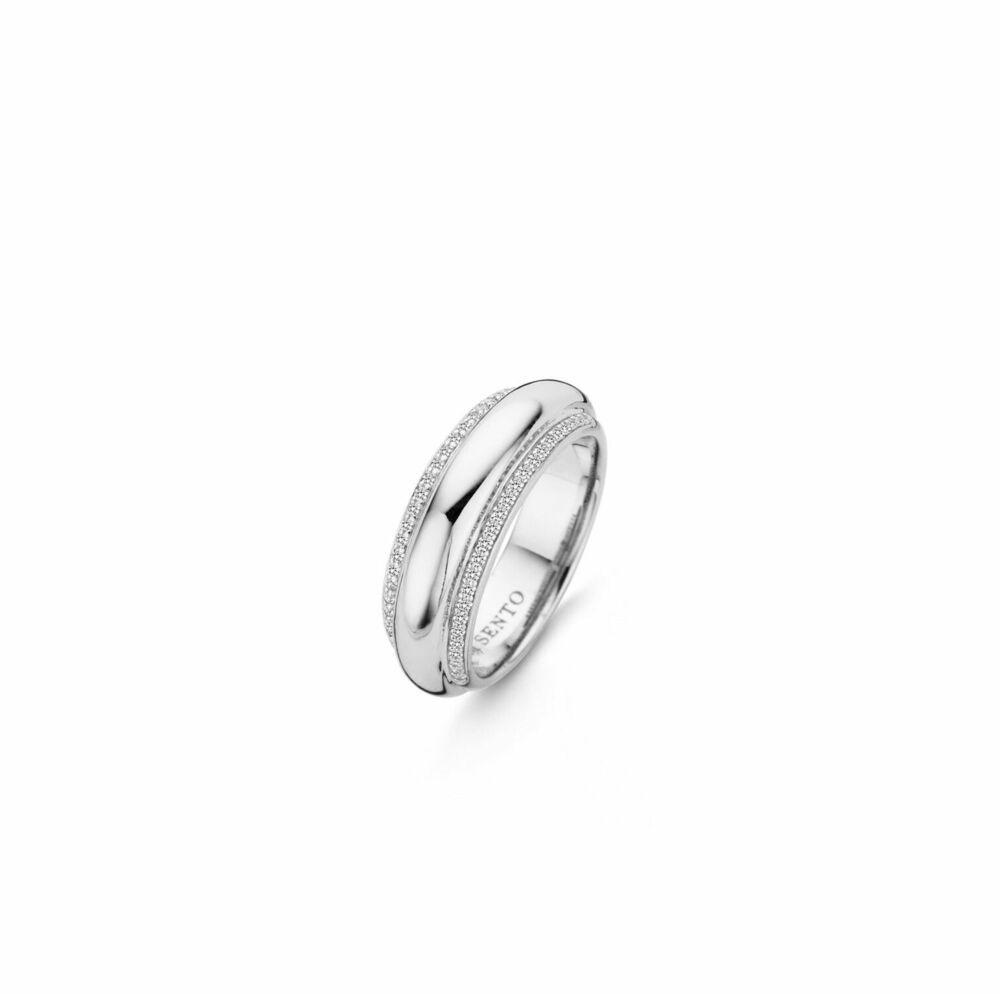 Ti Sento, ring 12143ZI