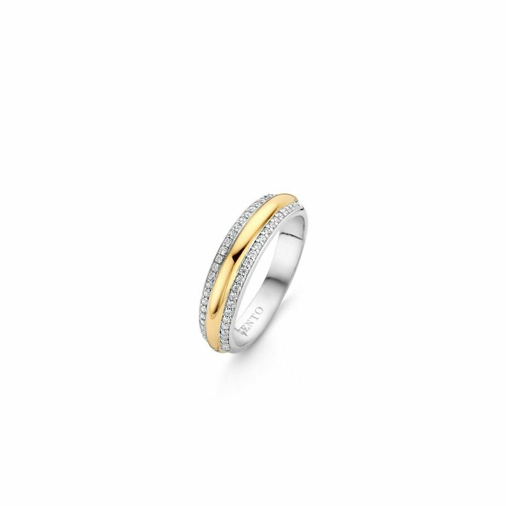 Ti Sento, ring 12144ZI