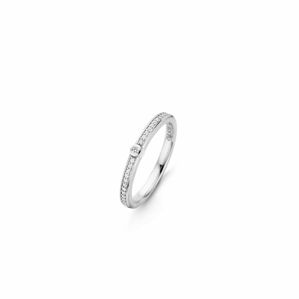 Ti Sento, ring 12147ZI