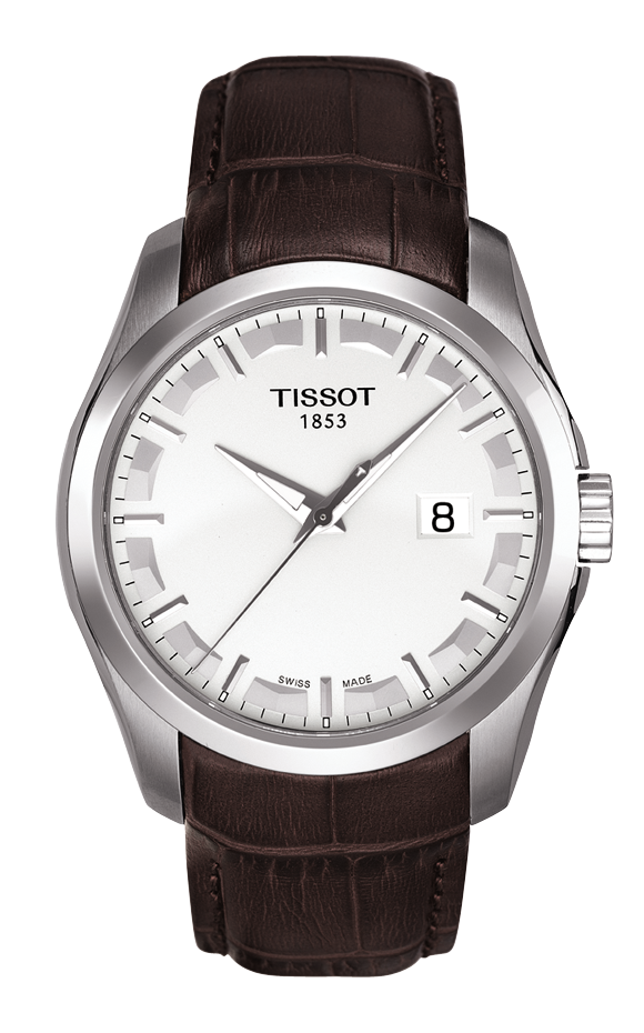 Tissot T0354101603100