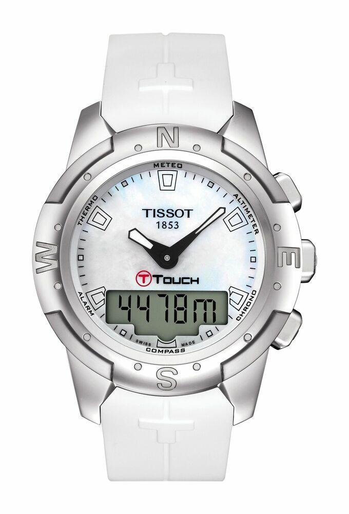 Tissot T0472204711100