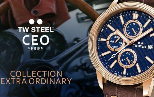 TW steel collectie