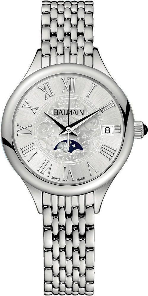 uurwerk Balmain, B4911.33.12