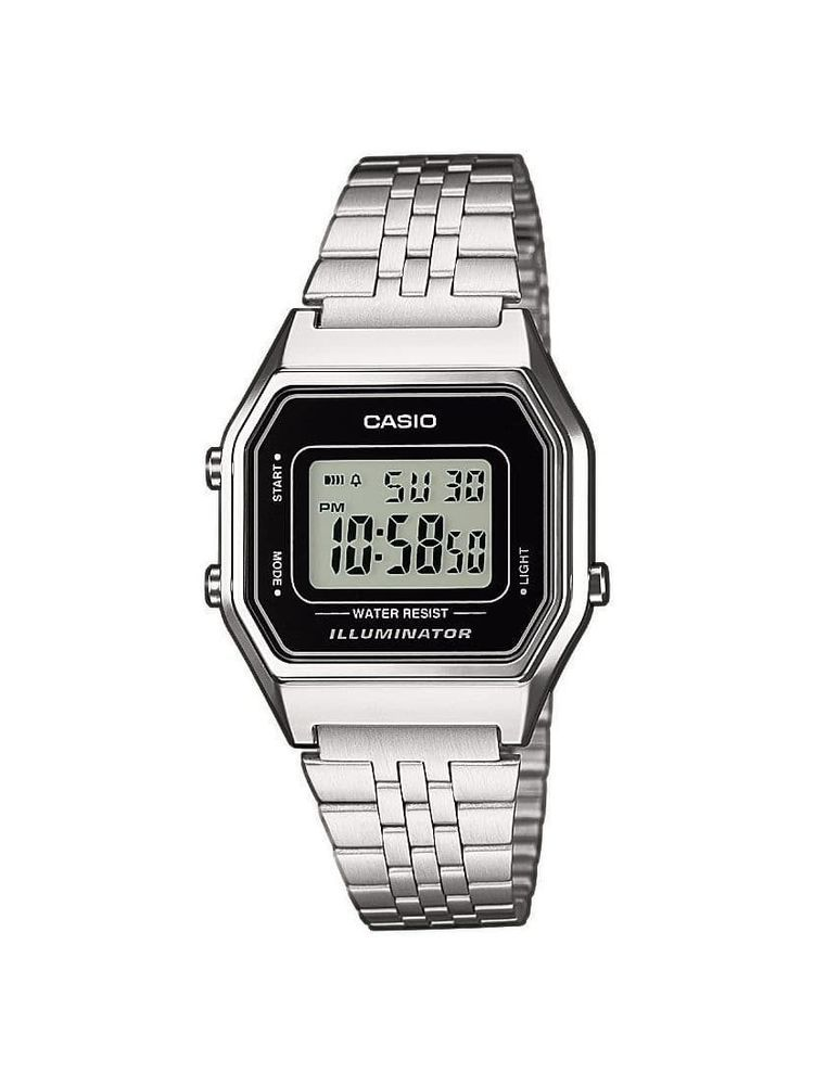 uurwerk Casio, LA680WEA-1EF