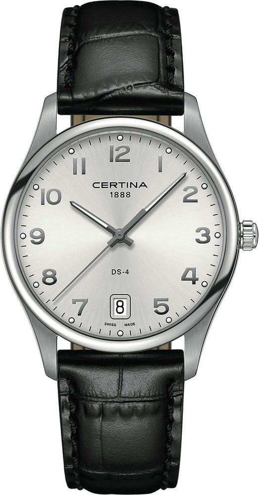 uurwerk Certina, C022610160320