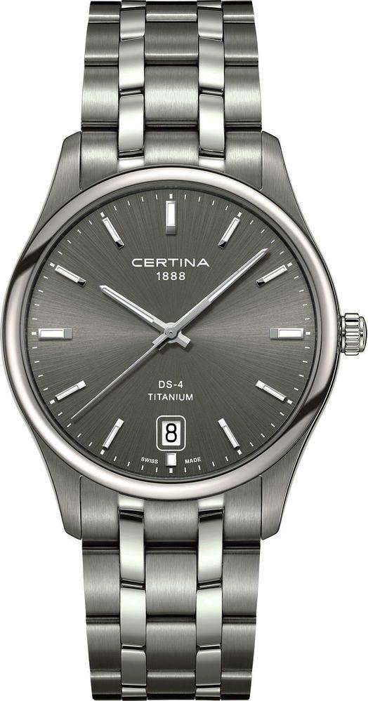 uurwerk Certina, C022610440810