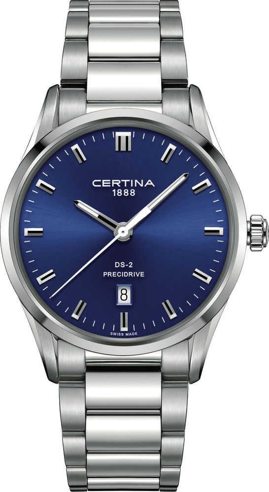 uurwerk Certina, C024410110412