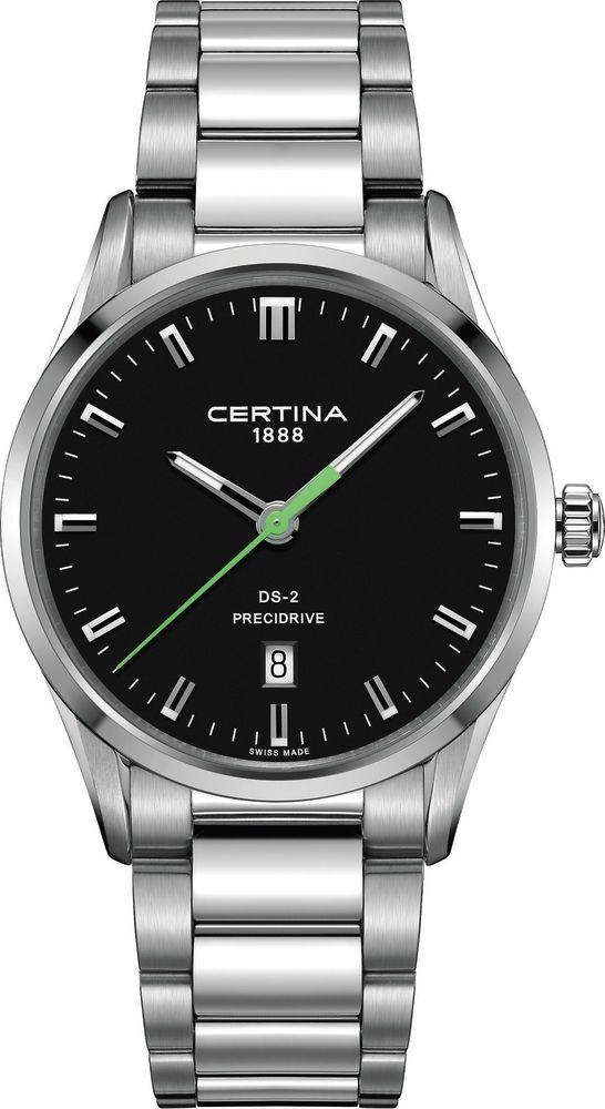 uurwerk Certina, C024410110512