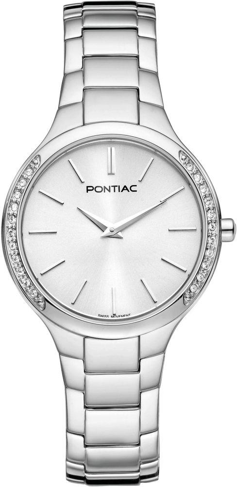 uurwerk Pontiac, P10092