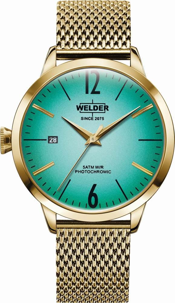 uurwerk Welder, WRC624