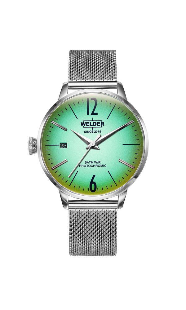 uurwerk Welder, WRC721