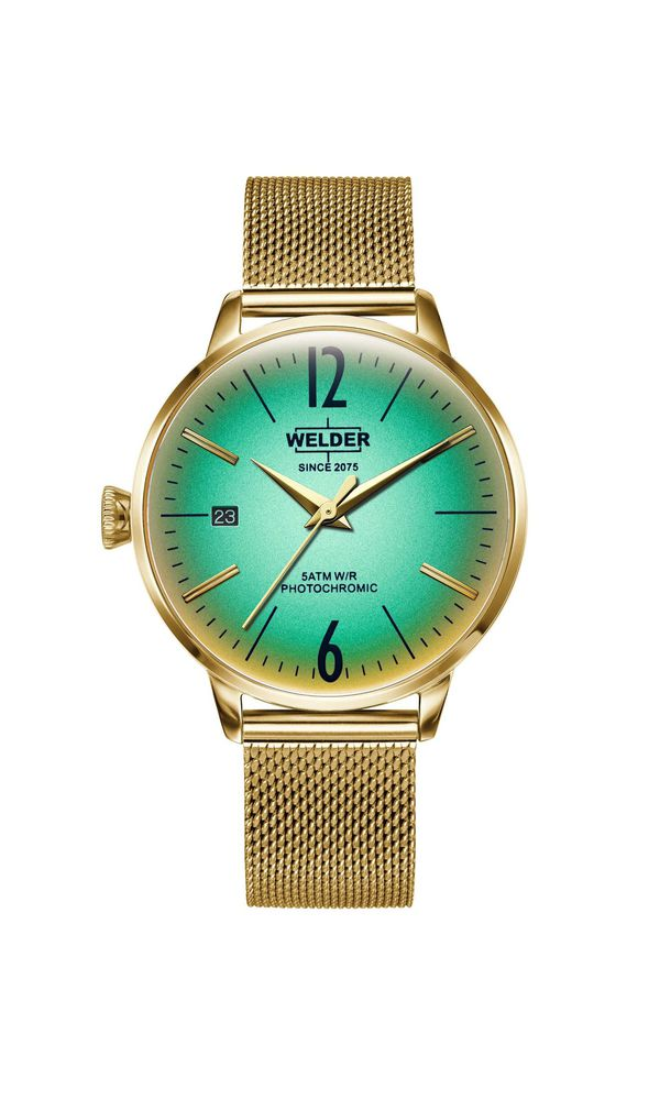 uurwerk Welder, WRC722