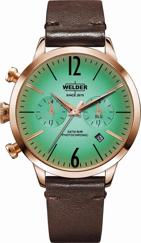 uurwerk Welder, WWRC104
