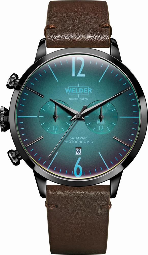 uurwerk Welder, WWRC207