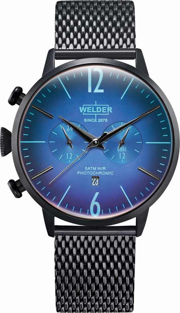 uurwerk Welder, WWRC401