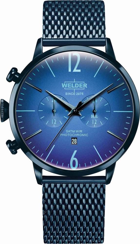 uurwerk Welder, WWRC414