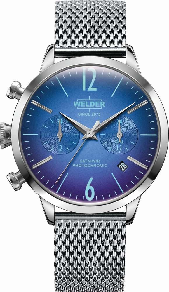 uurwerk Welder, WWRC615